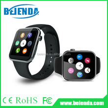Hottest Bluetooth Android Smart Watch, W3 Smart Watch For Android Phones & iPhone, Touch screen Multi-Languages