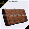 Christ funky leather wallets old fashion wallets