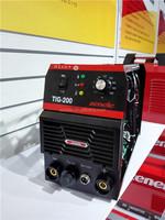 European Design Brand New Inverter TIG Welding Machine 2 in 1 Mig TIG MMA ARC Welder 200A