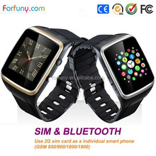 2g Smart Watch Phone GSM GPS Fashion Watch Touch Screen Android and Ios Phone sport Watch