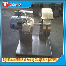 Good Quality Segmentation molding machine Slaughtering machinery
