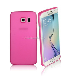 New arrival hot-selling ultra-thin pp case for samsung galaxy s6 case