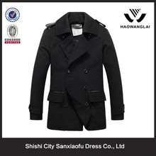 Custom Manufacturer Long Men Winter Coat,Winter Fashion Men's Coat