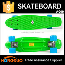 Retro cruiser plastic cheap skate