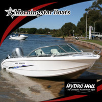 5m robot welded aluminum boat hulls without engine for sale