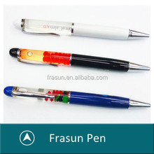 2015 new products 3d pen CUSTOMIZED LOGO CUSTOMOZED COLOR metal magnetic floating pen,Magnetic floating pen,Floating pen