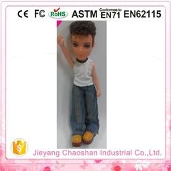 Vinyl New Born Boy Doll Silicone Reborn Baby Wholesale Doll