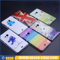 Fancy cartoon back cover case for nokia lumia 535