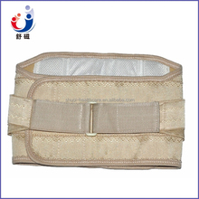 medical waist brace in summer and winter