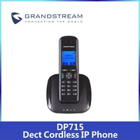 Low price long range cordless phone DP715 on sale