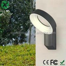 Decorative Light! 3 Years Warranty High Power Outdoor LED Wall Light 240V