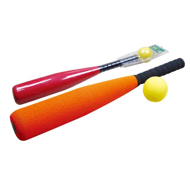 HAWK Material de Salud de alta calidad de peluche de juguete de espuma de bates de béisbol