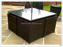 Garden Furniture Outdoor seating rattan outdoor furniture