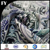2014 best selling indian style silk fabric