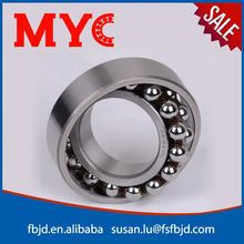 Competitive price self-aligning home appliance bearing