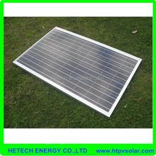 20 pcs of solar panel 100w 12v poly 2000 watt solar panels
