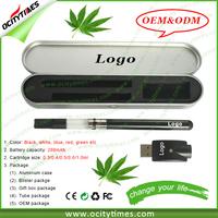 OEM for disposable Cbd CO2 cartridge, herb extract vaporizer pen, Hemp Oil Vaporizer Pen