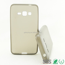 100% Eco-friendly phone case mobile phone silicon case for Samsung Galaxy Z1 Z130H