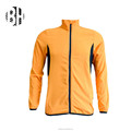 Moda colorido correndo jacket for man / ciclismo jaqueta