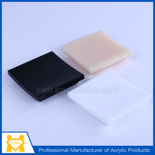 Best Quality Sales for wall stick plastic soap dish