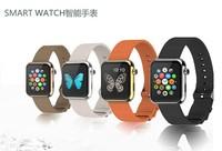 Bluetooth smart wrist watch Phone Gear Android IOS iPhone Samsung LG HTC Lenovo