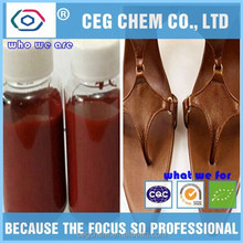best professional PU shoes coloring to make SGS non-toxic pvc sandal
