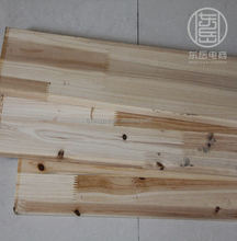 Can customized Eco-friendly wood finger joint board