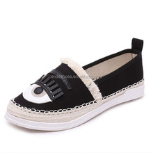 latest shoes design casual shoes flat women chappal