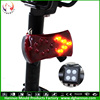 New Design led motorcycle wheel light wireless control signal light