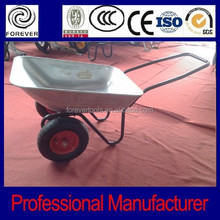 4.00-6 wheelbarrow tyre for light weight two wheel wheelbarrow WB6211