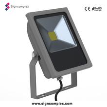 2016 new product COB IP65 RGB christmas lights projector