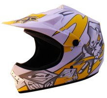 2015 JIX motorcycle kids off road helmet/cross motorcycle helmets/JX- F601-1