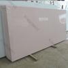 Engineered Artificial Marble Pink Quartz Stone