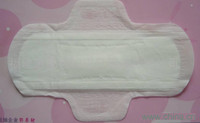 Breathable Sanitary Napkin Pad