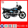 2013 best-selling 100cc new power street bike motorcycle (WJ100-H)