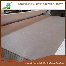 high quality low price 1220*2240 plywood 20mm melamine plywood sheet