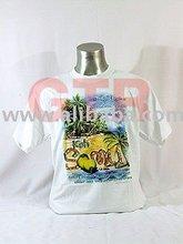 T-shirt Koh Samui