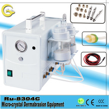 Professional Product dermabrasion crystal power facial product
