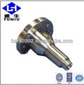 cnc de precisión mecanizado de piezas para las piezas del coche al por mayor