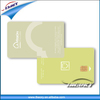 Fast delivery CR80 128/39/13 Bar code bank debit card
