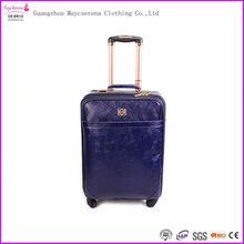 hard abs travel trolley cases & bag/travel world trolley bags/lightweight travel bag