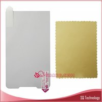 for HTC HD2 T8585 LCD Screen Protector