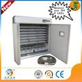 ¡Venta caliente! mejor precio codornices incubadora de huevos de aves de corral con la marca CE