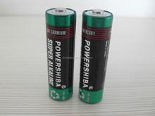 best AA SIZE SUPER alkaline dry battery