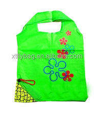 foldable shopping bag/fruit shopping bag