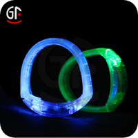 Gift Items Low Cost Uv Sensor Wristband Supplier