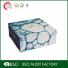 Elegant cosmetic paper box,empty cosmetic storage box wholesale in shanghai