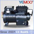 15 ch. yemoo hermétique à piston compresseur de réfrigération copeland r22 à gaz de petite