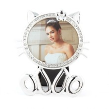 custom metal home decoration wedding frame picture