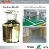 Modified Polyetheramine Hardener R-3300 Concrete Floor Hardener